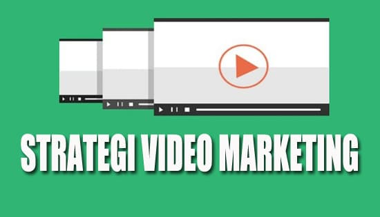 strategi video marketing