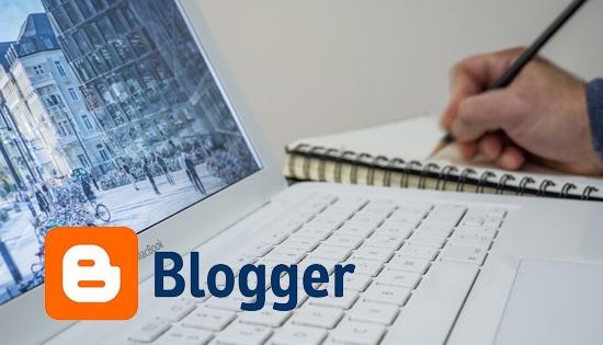 Sumber Penghasilan Blogger