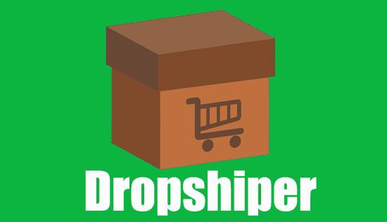 Usaha Pola Dropship