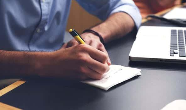 Tips Manajemen Waktu dengan Membuat Daftar