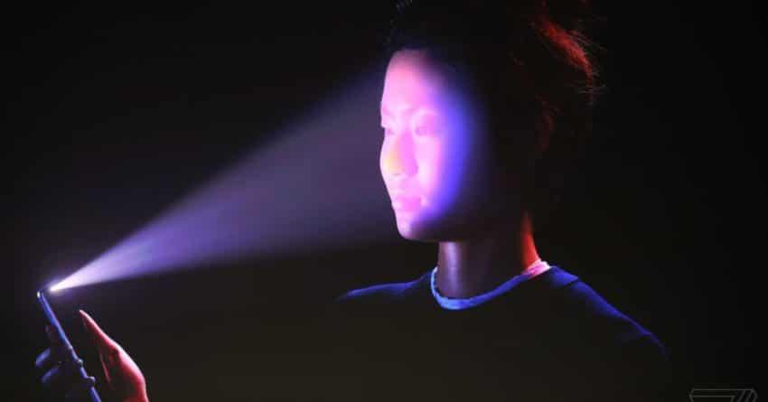 2 Sistem Pengaman Sensor Biometrik Yang Digunakan Pada Smartphone