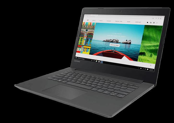Laptop dengan Sensor Fingerprint