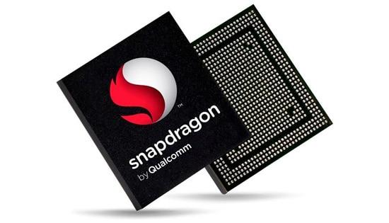 snapdragon 835 rilis