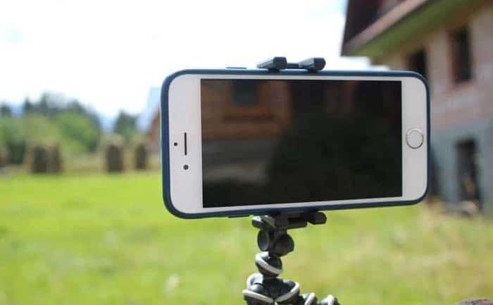 Foto Produk dengan Smartphone