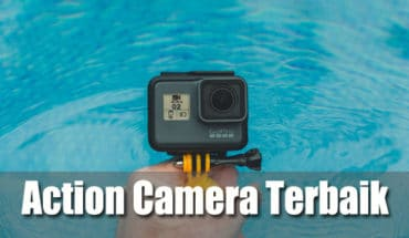 Action Camera Terbaik