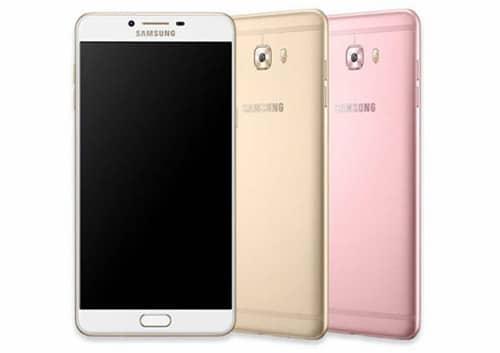 Seri Smartphone Android Samsung