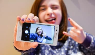 Aplikasi Selfie