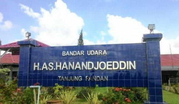 Bandara H.A.S Hanandjoedin