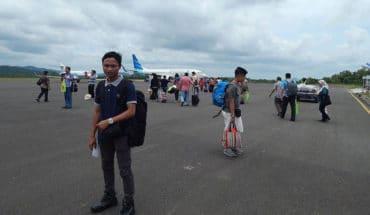 Belitung Si Negeri Laskar Pelangi