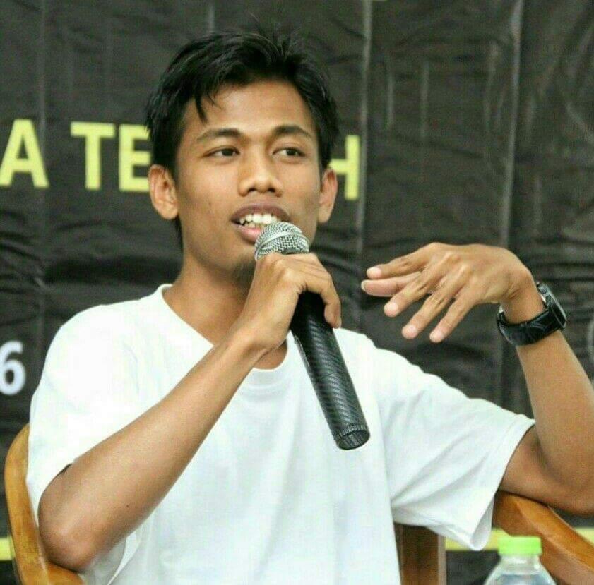 Blogger Inspiratif Agus Mulyadi