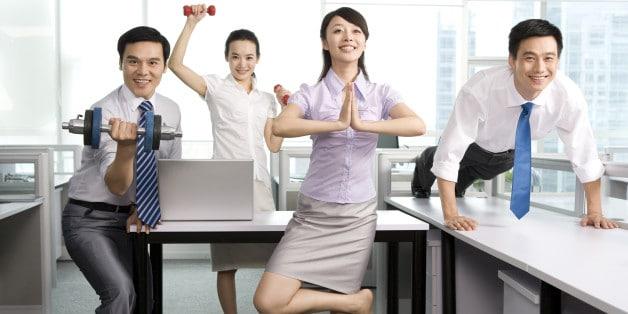 Tipe Pekerja Kantoran yang Rawan Dipecat
