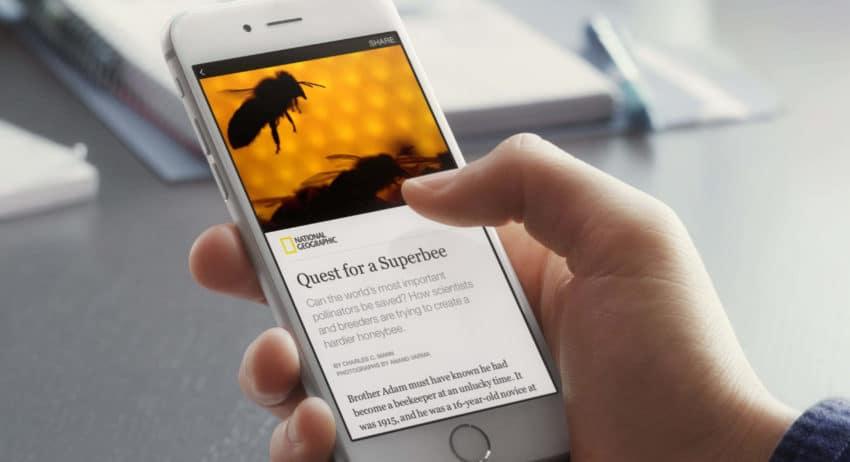 Kerugian Menggunakan Adsense Facebook Instant