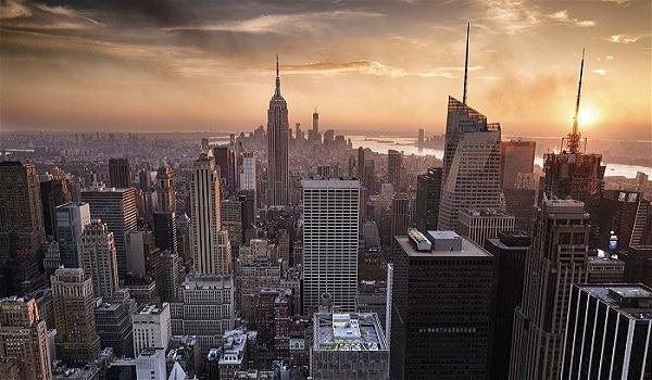 Kota paling canggih