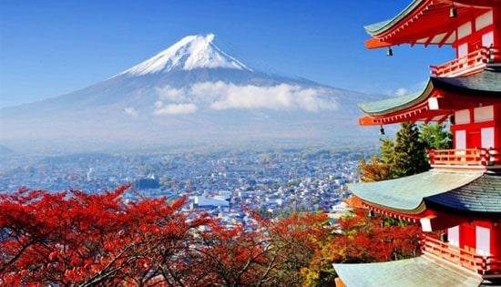 Hemat Travelling Ke Jepang