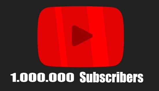 Keuntungan Memiliki Banyak Subscribers youtube