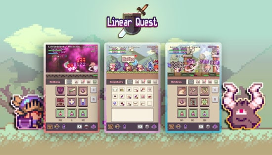 Linear Quest