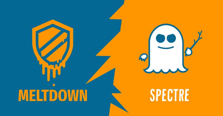 Cara Mencegah Bug Meltdown dan Spectre di Android dan iOS