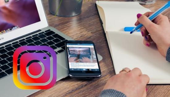 Menghasilkan Uang dengan Aplikasi Instagram