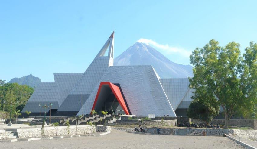 Museum Gunungapi Merapi