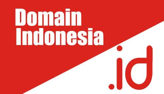 Pentingnya Menggunakan Domain ID
