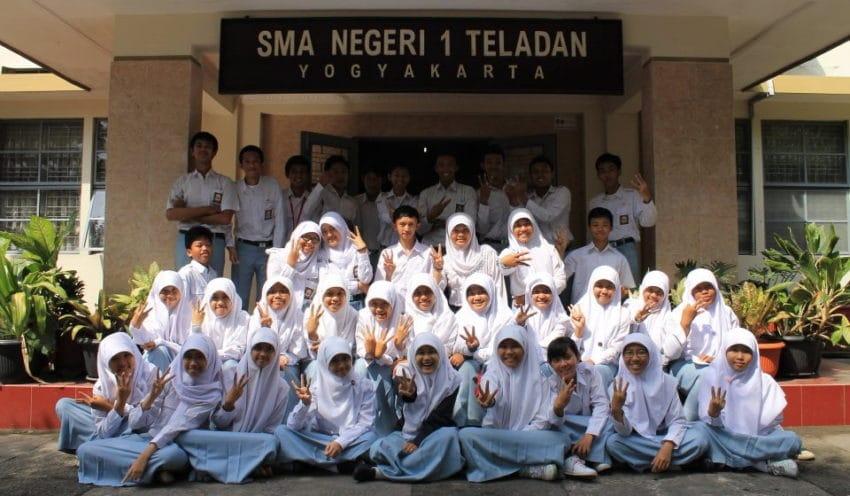 SMAN 1 Teladan