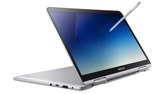 Samsung Netbook 9 Pen
