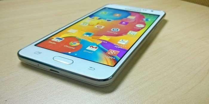 Smartphone Samsung Grand Prime