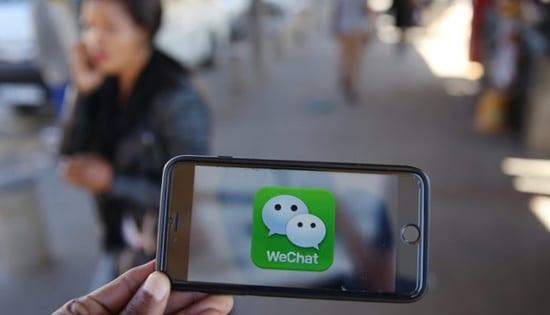 WeChat Dapat Digunakan Sebagai KTP Digital