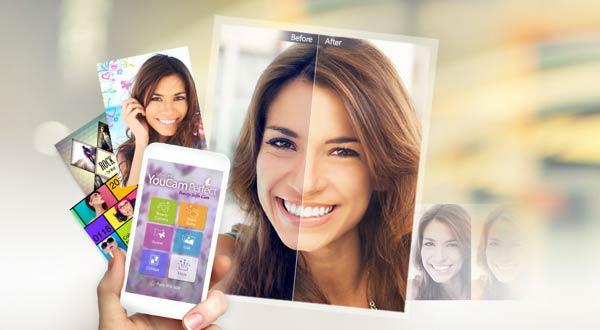 Aplikasi Selfie Keren