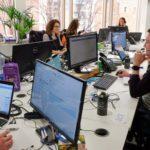 Peluang Bisnis Perantara Online