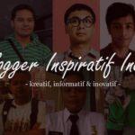 blogger inspiratif Indonesia terbaru
