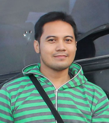 Blogger Inspiratif Iwan Banaran