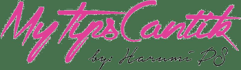 Blogger Inspiratif Harumi Sudrajat