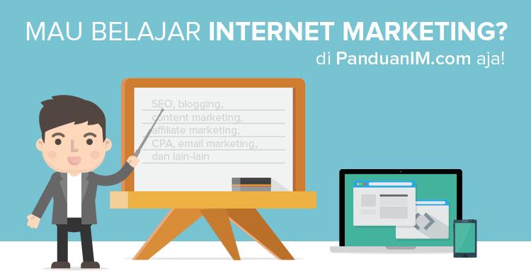 Blogger Inspiratif Darmawan PIM