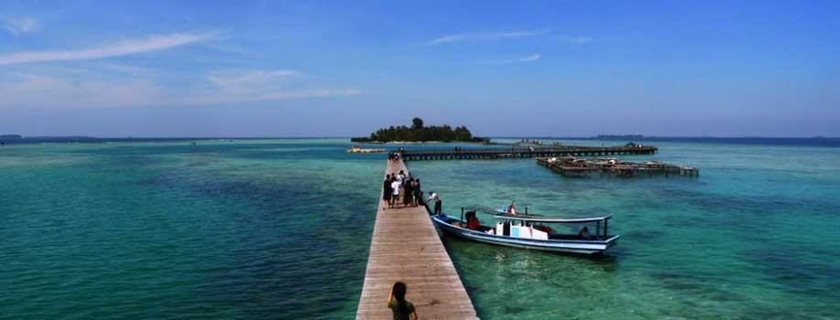 pulau tidung kepulauan seribu