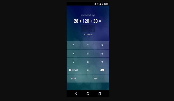 aplikasi android tercanggih