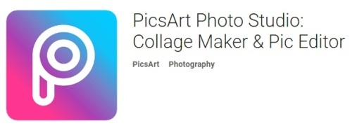 photo editor application
