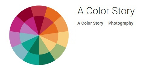 A Color Story Photo Editor