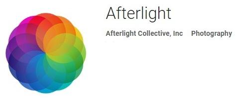 Afterlight Photo Editor