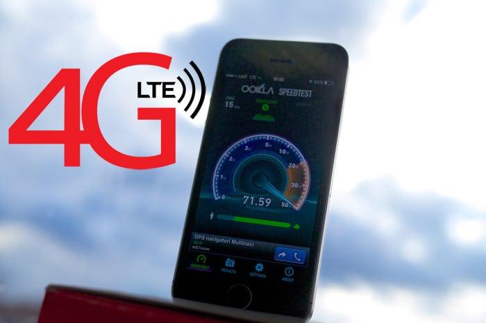 Cara Memperkuat Jaringan 4G