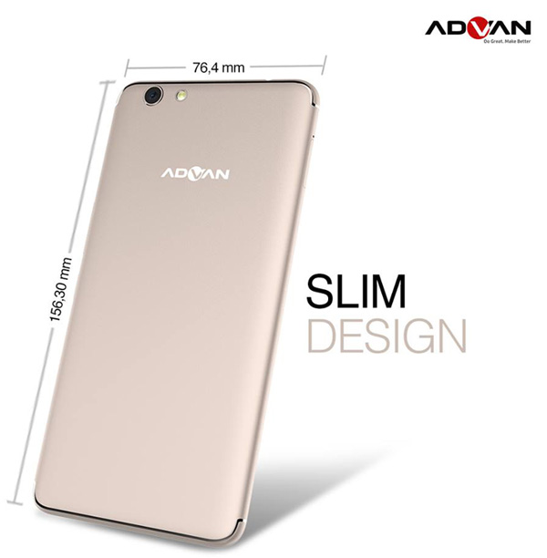 advan G2 mirip iphone