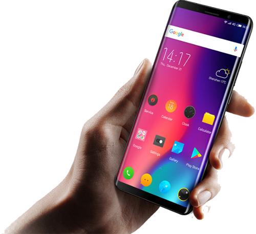 Elephone U Pro smartphone review