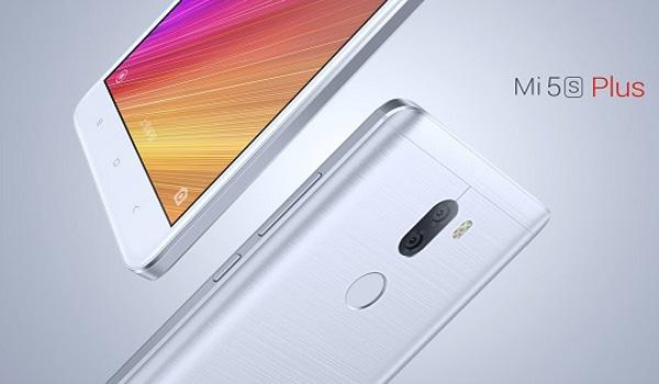 Xiaomi Mi5s Plus via hariangadget.com