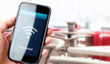 Memperkuat Sinyal Wifi Pada Smartphone