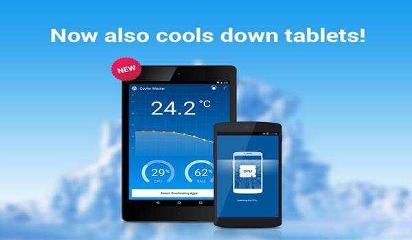 aplikasi smartphone panas