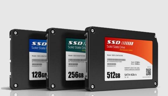 Memperpendek Umur SSD