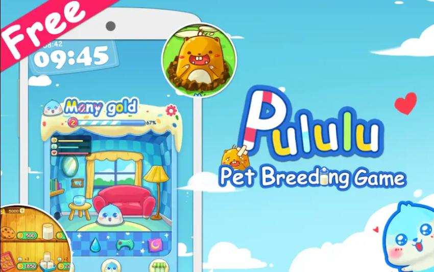 Rekomendasi Aplikasi Virtual Pet