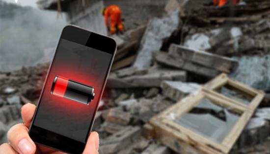 Smartphone Bisa Membunuh Dunia