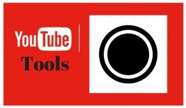 tools youtube