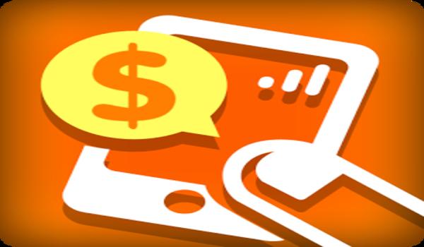 Aplikasi Android Penghasil Uang scam